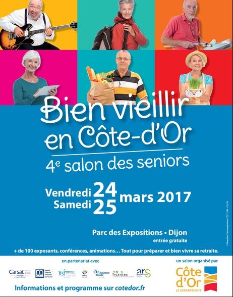 Manifestations palais des congr s for Salon des seniors 2017