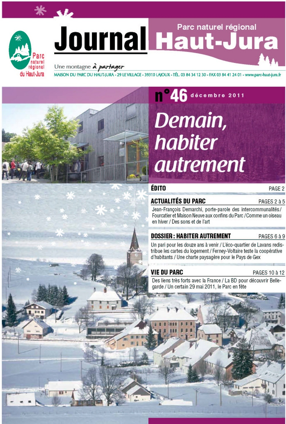Journal N 46