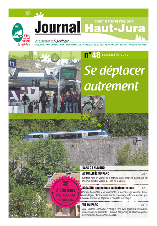 Journal N 48 